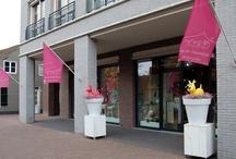 Huis der eigenwijzen / Het Huis der Eigenwijzen is een kinderwinkel uit Etten-Leur met exclusieve producten. Cadeautjes, kinder- en babykleding, lifestyle, beddengoed. Kortom, Huis der Eigenwijzen heeft alles voor jouw oogappel(s).