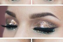 makeup^ / by Rachel Wilcox
