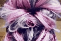 Hair / by Stacy Bernardo- Horton