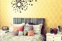 Beautiful Bedrooms / >>> Bedrooms to Make you Swoon <<<