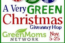 Giveaways by Happy Mothering / Giveaways exclusively being held by Happy Mothering, an all-natural, green living blog.  http://www.happy-mothering.com