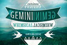 I AM A GEMINI!