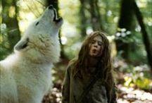 Wolf / So misunderstood / by Marcus Copeland