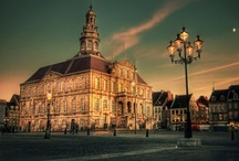 mooie binnensteden en centrums, Nederland / Een verzameling van de mooiste binnensteden en centrums van Nederland. Staat jouw favoriet er niet tussen? stuur je foto dan naar foto@7day.nl en wij zetten hem er op!