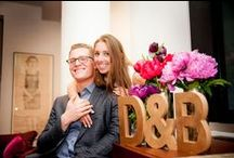 Couple's Shower / Couples shower ideas and inspiration!
