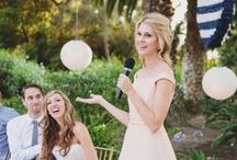 Advice + Tips / Bridal Shower and Bachelorette Party Tips!