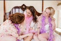 Bachelorette Party List / Include these on your bachelorette party list!
