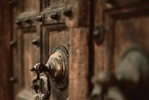 abode / it's all in the details / by Danna Lisa