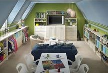 Home - Kids Lounge