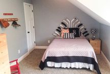 Home - Boy's Room