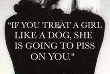 Girls!