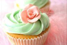 cupcakes / by Rachel Wilcox