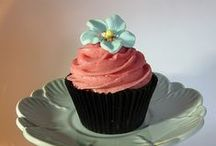 Cupcakes / Wonderful cupcake ideas!