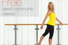 barre3 / by barre3  North Scottsdale