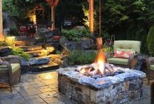 Backyard wonderland