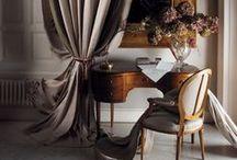 Interior Invention / by Elizabeth Joris