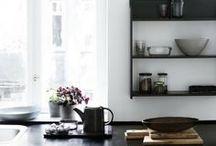 Home | Kitchen / by Meghan Newlin