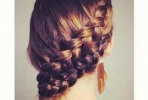 Hairstyles - Braid to be / #Hairstyles #Braids #Hair