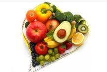 Healthy eating.