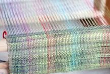 Weaving Projects / Lovely weaving projects for your home!