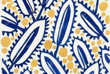 patterns / by Kaia Tallaksen