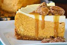 Desserts-Cheesecakes