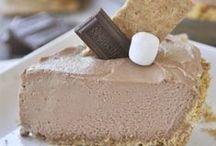 Desserts-Pies