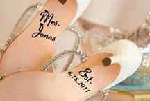 Wedding Day Ideas / by Kai N.