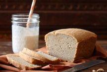 Paleo Breads & Muffins