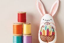 Easter Ideas / Easter craft ideas
