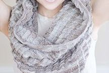 Knitting Patterns & Inspiration / A variety of amazing knitted inspiration and patterns!
