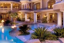 Living In Luxury / Dream Homes and more