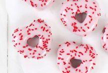 Doughnuts Recipes / Recipes & Inspirations