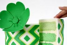 St Patricks Day / Cool things to make for St Patrick's Day