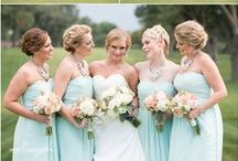 Bridesmaids! / Bridesmaid and maid of honor gifts, gowns, and style!