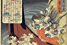 Utagawa (Ando) Hiroshige