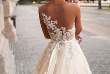 Wedding gowns to swoon over