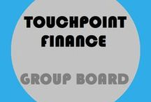 Touchpoint Personal Finance || Group Board / Want to live well on a budget? Learn how to make money on your free time? Discover ALL the apps giving you chance to #make money online #working from home #easy budget tips #money hacks