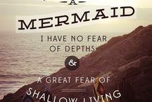 Mermaid Life / Everything under the sea