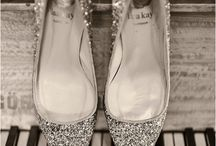 Brides' Shoes
