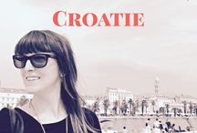 August - Split, Croatia / Tips and tricks for my month in Split.