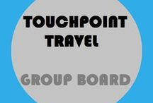 Touchpoint Travel || Group Board / www.travelocean.net - follow posts shared on #travelocean #travel blog by #elizabethwangare & other #travel writers on pinterest. Open group board for all travel related vertical pins