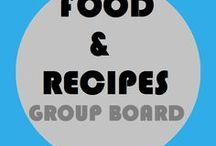 Food and Recipes / Share - easy to make - nutritious meals from all over the web.