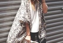 Style Inspiration / by Alison Smart
