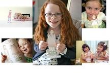 Lily&Thistle Blog / by Hannah Stevenson