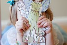 Best Lily and Thistle Paper Doll Shop and Art / My line of printable paper dolls. Paper crafts you can do anytime! Kids and adults love to play together. Great bonding inspiration. Paper Toys and Paper Art!  / paper play / paper art / paper toy / paper fun / vintage / printable /play inside / inside toy