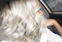 Hair / by Sara Stoneburner McVey