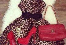 My Style / by Janice Hamilton