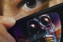 Cult Movies / BrotherTedd / by BrotherTedd.com