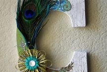 Crafty / So many crafts. So little time. / by Jessica Papke